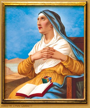 Saint Concepta